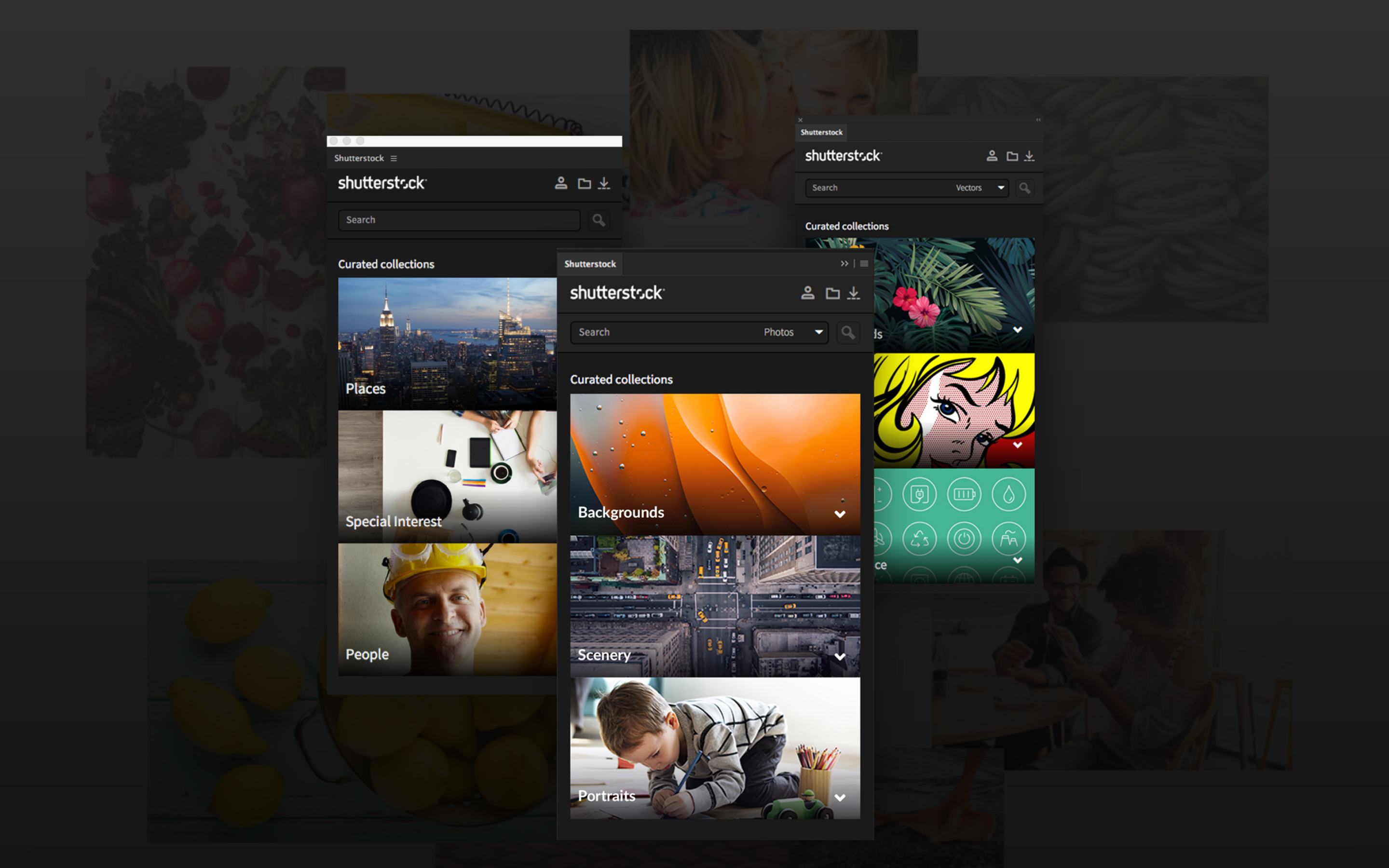 Download The New Shutterstock Plugin For The Adobe
