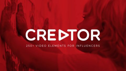 Over 250 Online Video Elements