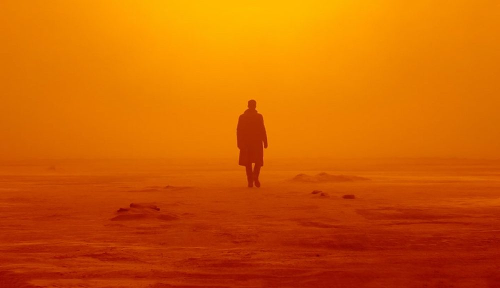 How To Recreate the Special Effects From Blade Runner 2049