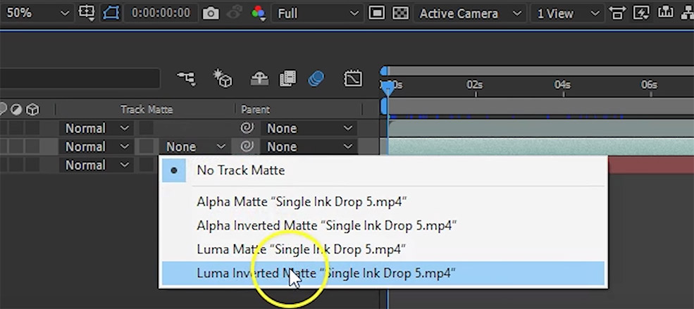 Create Epic Ink Drops in After Effects + Free Ink Drops — Using Ink Drops