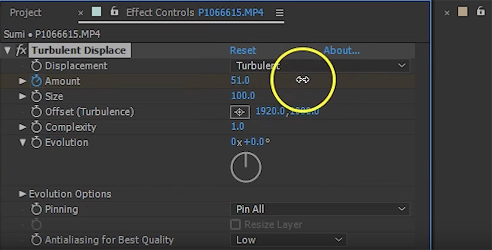 Create Epic Ink Drops in After Effects + Free Ink Drops — Applying Effects