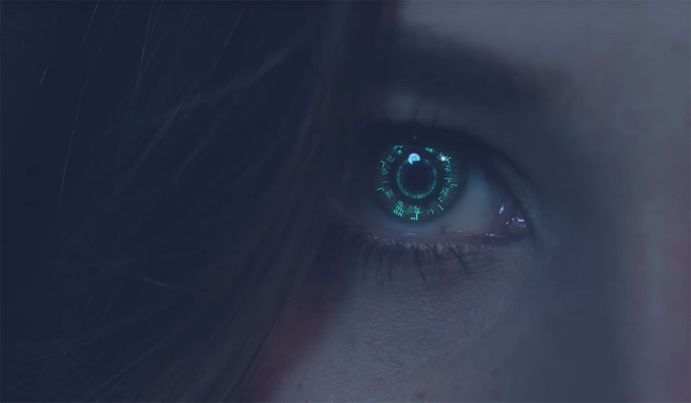How to Create Mechanized Eyes in Adobe After Effects