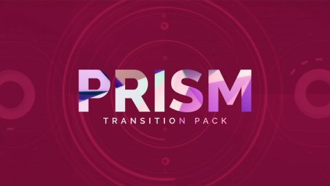 Prism transitions