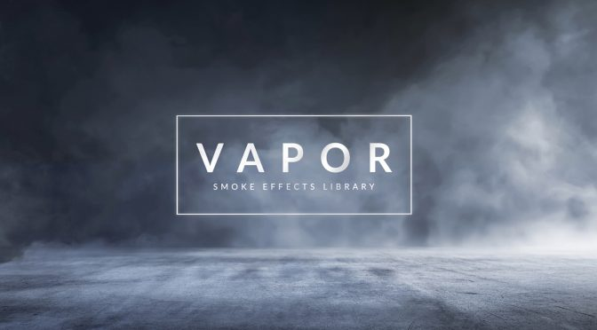 Vapor video pack