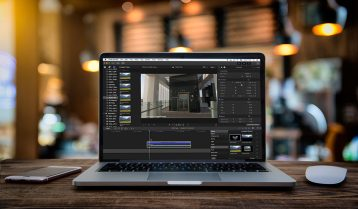 Create a Stunning Hallway Hyperlapse in Final Cut Pro X