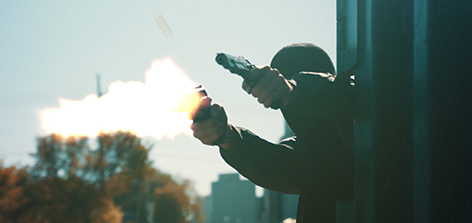Organically Captured VFXAdd realism to your action scenes with authentic gunshot effects.