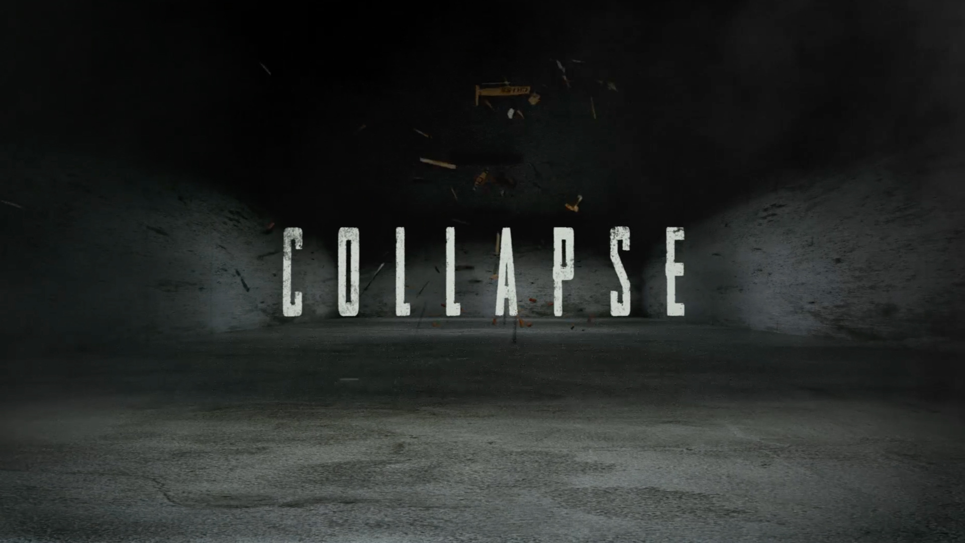 Collapse: 80 Impressive and Powerful Debris Video Effects