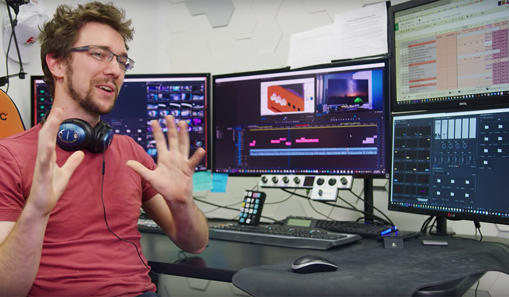 Become a Master Video Editor with this Epic Tutorial