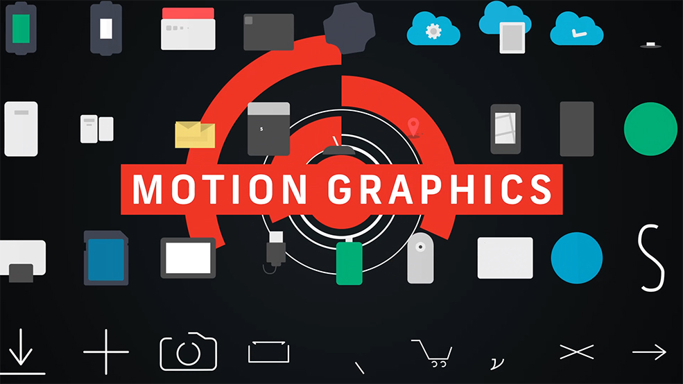 Over 220 Free Assets for Video Editors and Motion Designers