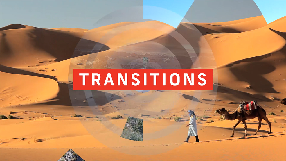 Over 220 Free Assets for Video Editors and Motion Designers — Transitions