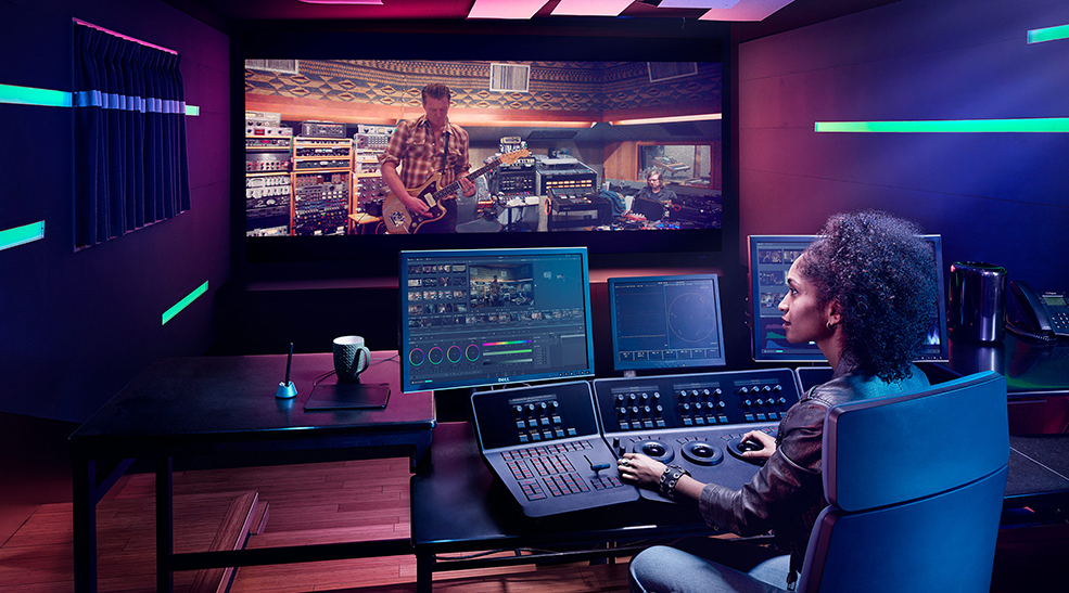 NAB 2018: 11 Essential Events for Motion Graphic Artists — Blackmagic Resolve