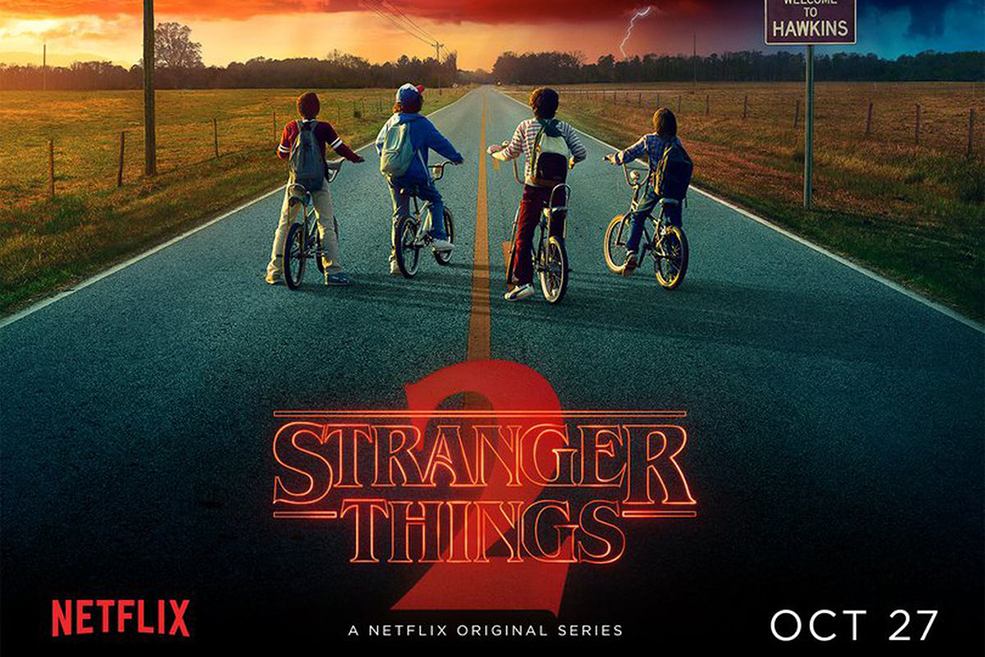 NAB 2018: 11 Essential Events for Motion Graphic Artists — Stranger Things 2
