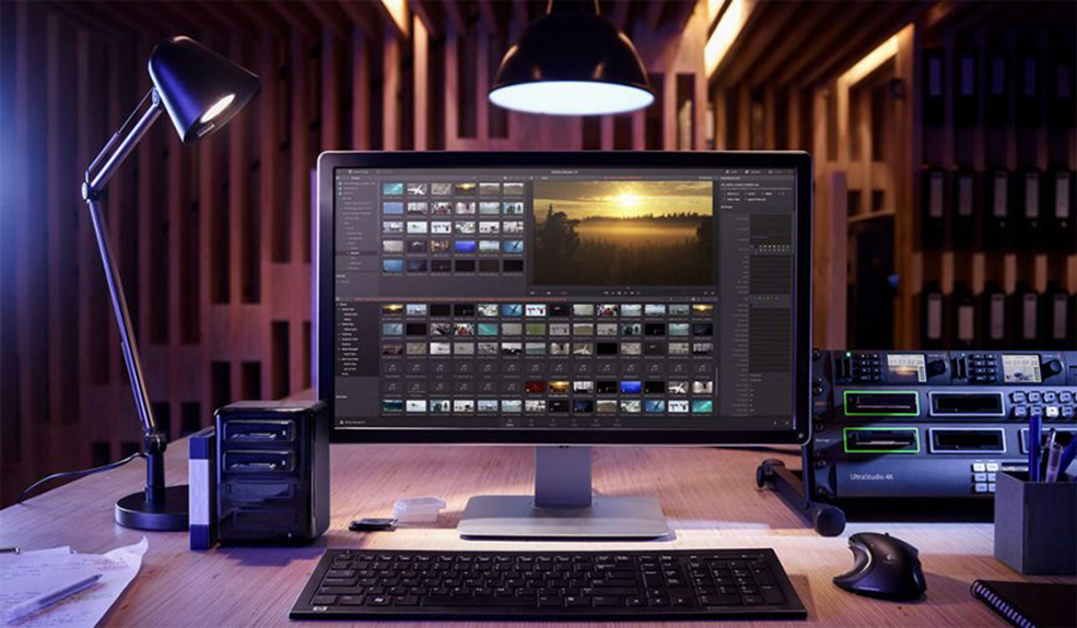 NAB 2018: The Must-Know Releases and Updates — Resolve 15