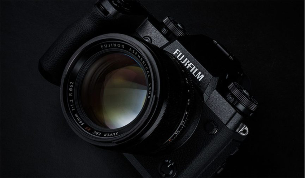 NAB 2018: The Must-Know Releases and Updates — Fujifilm XH-1