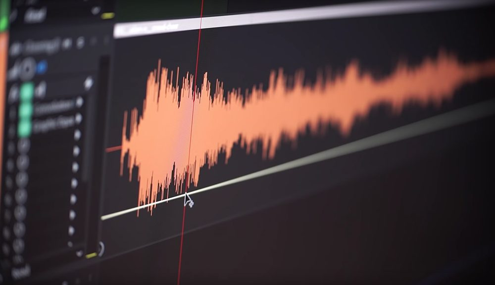 Production Tip: How to Optimize Your Audio Levels
