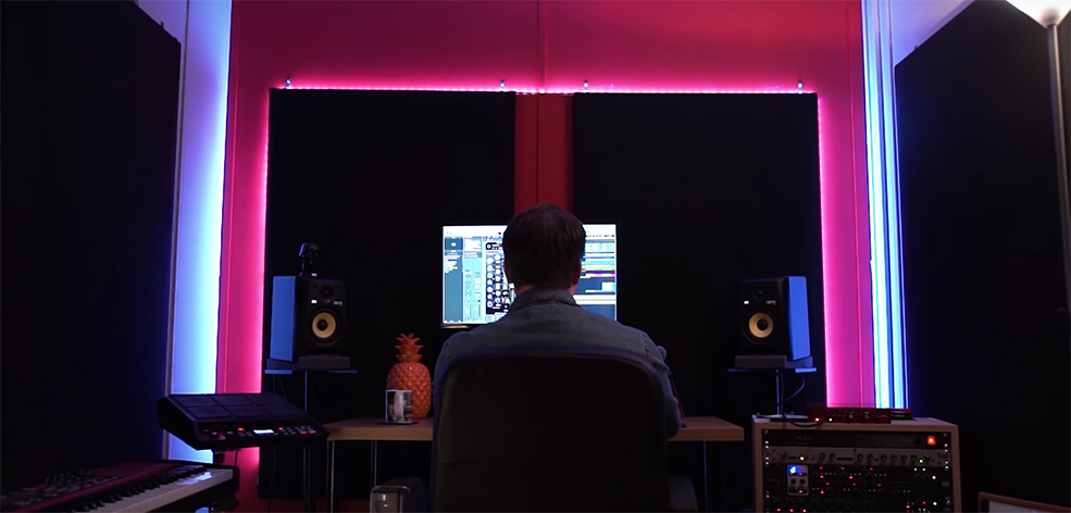Production Tip: How to Optimize Your Audio Levels — Different Speakers