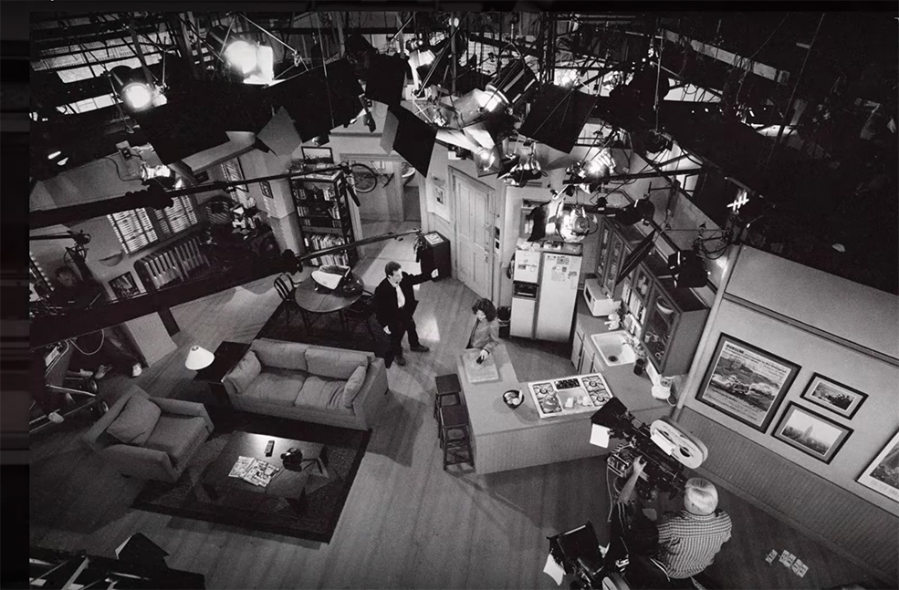 Breakdown: Why All Sitcom Lighting Looks the Same — Modern Practice