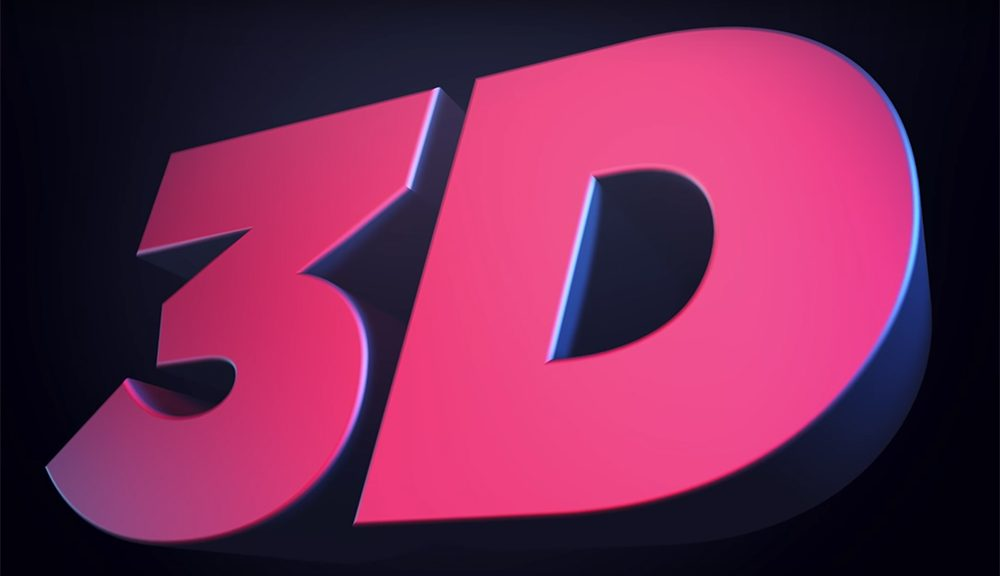 How to Make 3D Text in After Effects Without Plugins