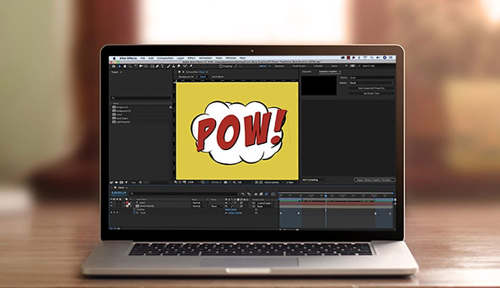 The Latest After Effects Update Packs A Serious Punch