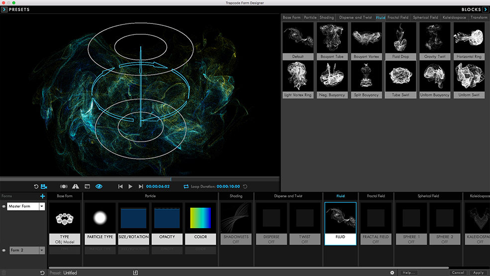 Red Giant Releases Trapcode Suite 15 — Their New Set of AE Plugins — Designer