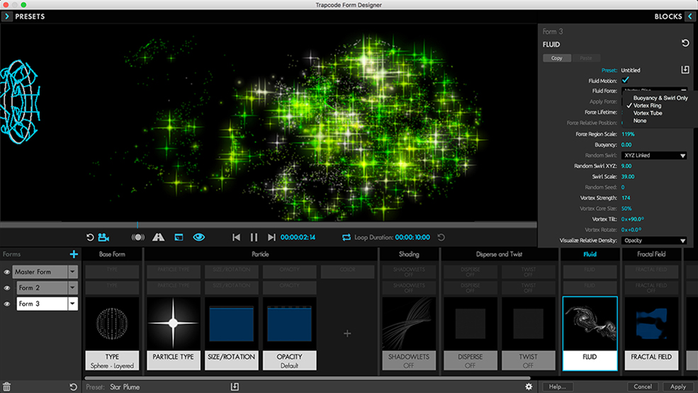 Red Giant Releases Trapcode Suite 15 — Their New Set of AE