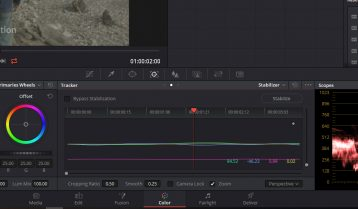 What's the Best Video Stabilization Software? Premiere, After Effects, Resolve Reviewed