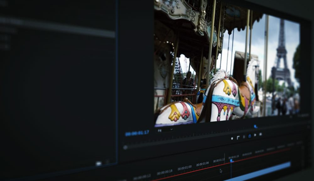 Post-Production Tutorial: How to Make a Stop-Motion Video Effect