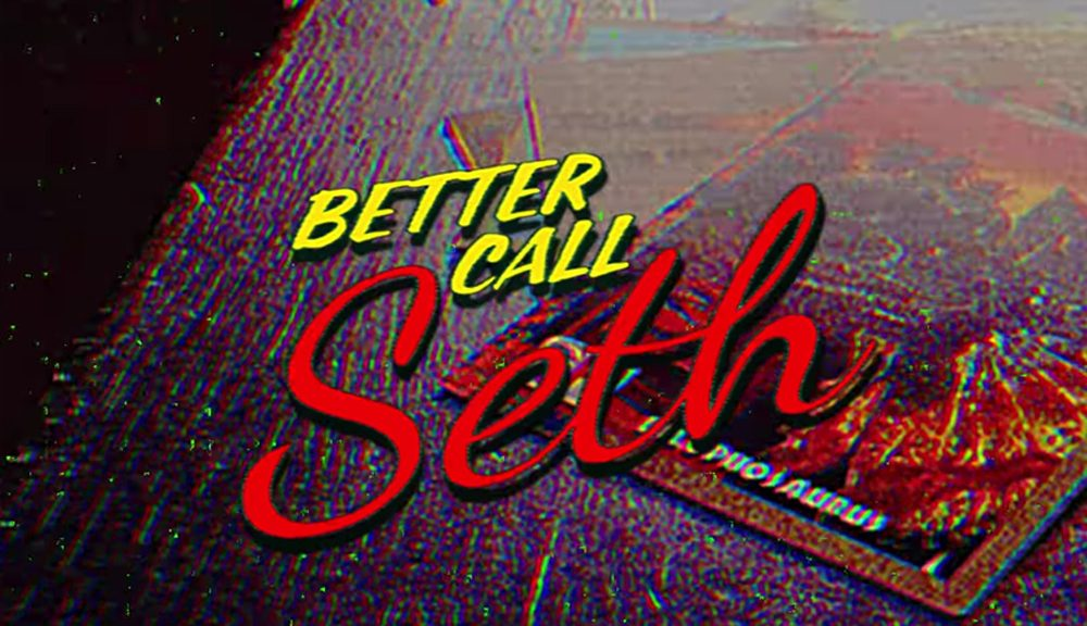 """Recreating Your Own """"Better Call Saul"""" Title Sequence"""