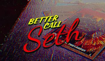 "Recreating Your Own ""Better Call Saul"" Title Sequence"