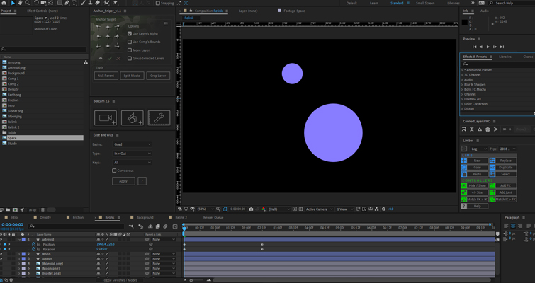 Is Newton 3 the Ultimate AE Plugin? Here is Our Review — Newton 3 Control Panel