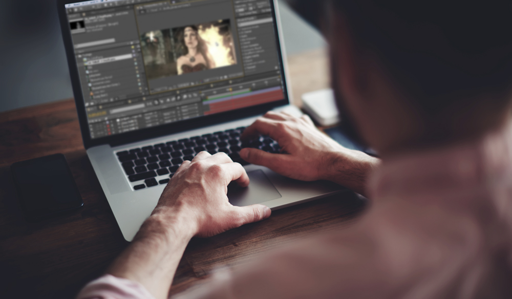 How to Save Your After Effects Presets