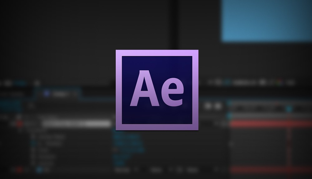 After Effects Default Cover Image