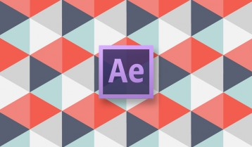 After Effects Pattern Background