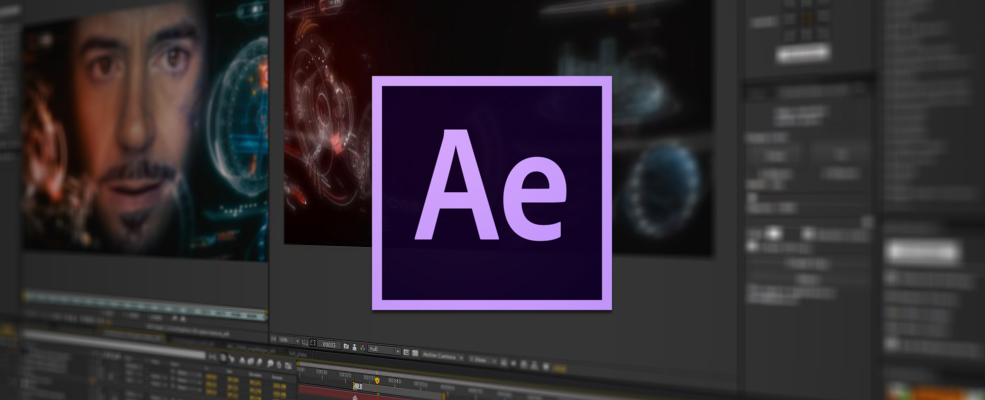 Any List Of Vital Motion Graphics Software Has To Start With After Effects,  A Layer Based Motion Graphics Software That Works Like A Hybrid Of Video  Editing ...