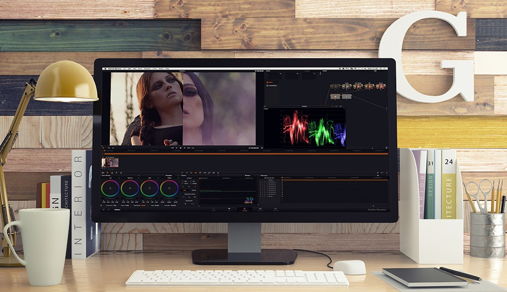 color correct mismatched footage cover