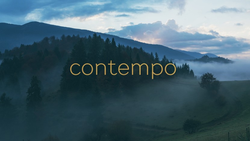 Contempo_1920X1080 (0-00-47-08) | After Effects Template | Clean Slideshow