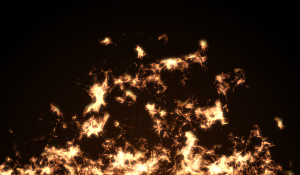 fire effect after effects free download