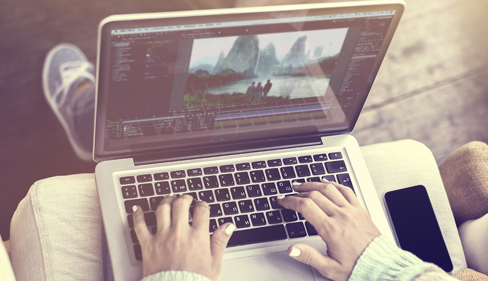 Matte Painting in After Effects