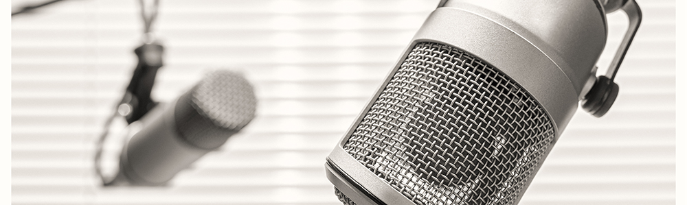 5 Ways to Improve Your Corporate Videos Right Now: Narration Mics