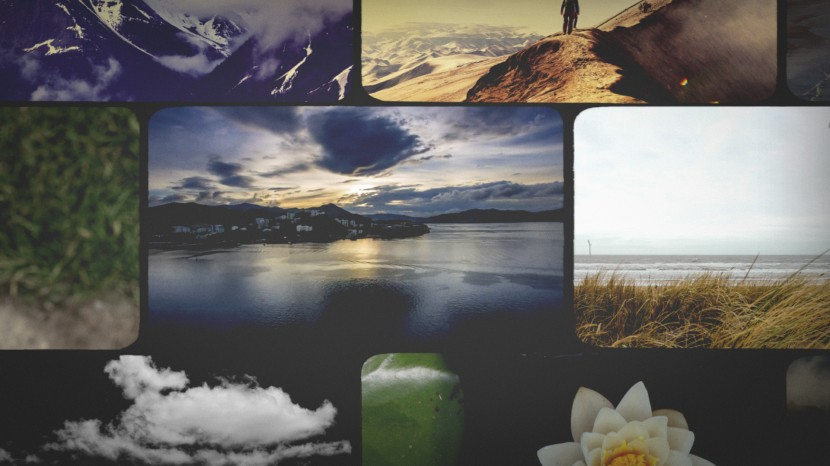 RS1006   After Effects Template   Vintage Video Slideshow
