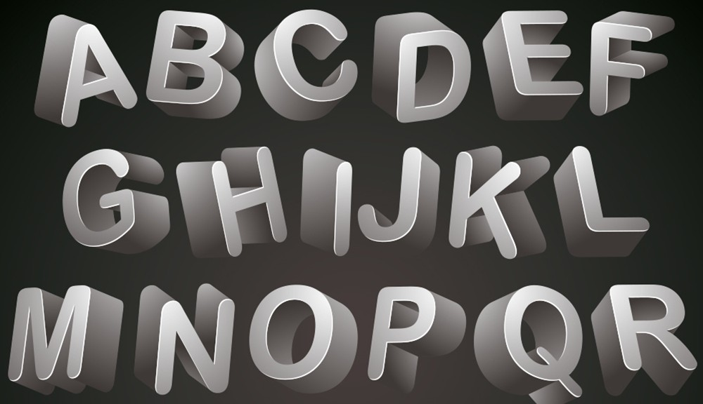 9 Ways To Create 3D Text In After Effects