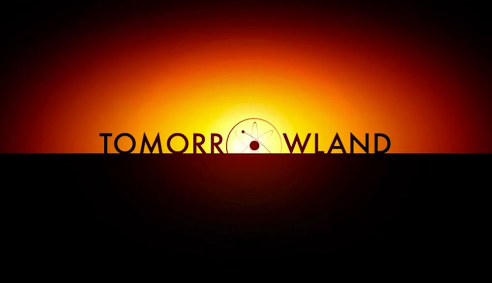 Tomorrowland Cover Image