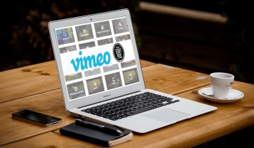 Vimeo Featured Image