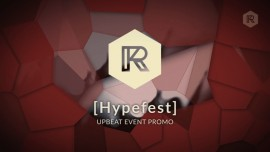 Hypefest |After Effects Template | Promo - 1